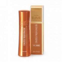 Azjatyckie kosmetyki Shiseido ELIXIR Superieur Retinol Vital Essence