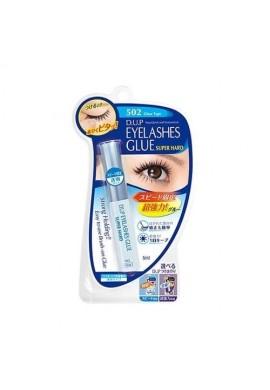 D.U.P Eyelashes Glue Super Hard 502N Clear Type