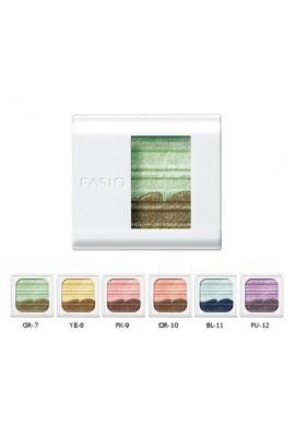 Azjatyckie kosmetyki Kose FASIO Perfect Wink Eye Color
