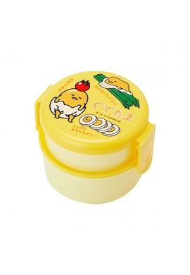 Gudetama Lunch Box Round