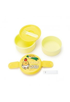 Gudetama Lunch Box