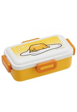 Gudetama Lunch Box Rectangle