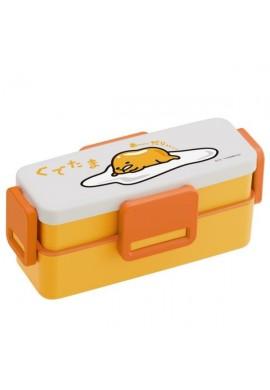 Gudetama Lunch Box Large