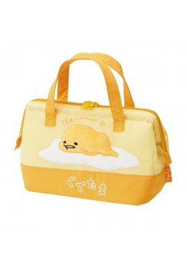 Gudetama Lunch Bag