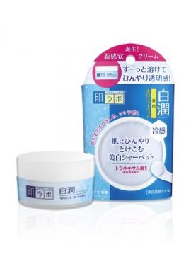 Azjatyckie kosmetyki Rohto Hada Labo Shirojyun White Sherbet