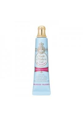 Azjatyckie kosmetyki Shiseido Majolica Majorca Nude Make Gel For Active Girls SPF50+ PA++++