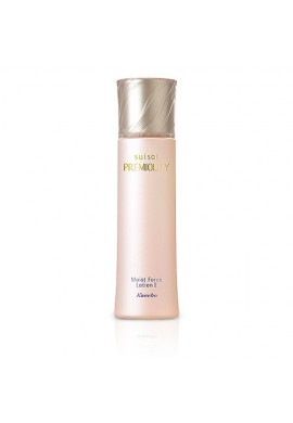 Kanebo Suisai PREMIOLITY Moist Force Lotion