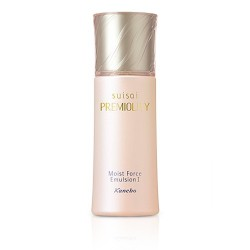 Kanebo Suisai PREMIOLITY Moist Force Emulsion