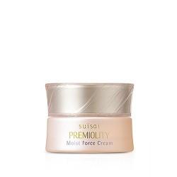 Azjatyckie kosmetyki Kanebo Suisai PREMIOLITY Moist Force Cream