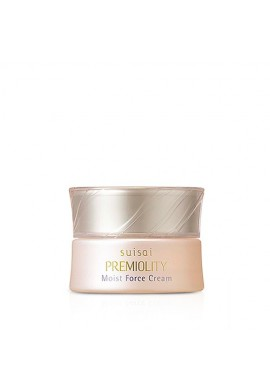Kanebo Suisai PREMIOLITY Moist Force Cream