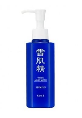 Azjatyckie kosmetyki Kose Sekkisei White Milky Wash