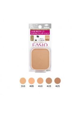 Azjatyckie kosmetyki Kose FASIO Powder Foundaton Case M