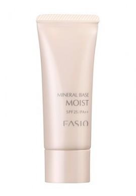 Kose FASIO Mineral Base Moist SPF25 PA++