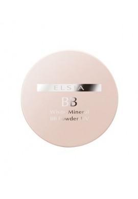 Azjatyckie kosmetyki Kose Elsia White Mineral BB Powder UV