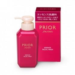 Azjatyckie kosmetyki Shiseido PRIOR Essence Facial Wash