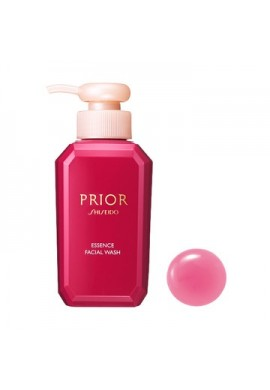 Shiseido PRIOR Essence Facial Wash
