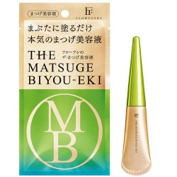 FLOWFUSHI The Matsuge Biyou Eki Eyelashes Serum