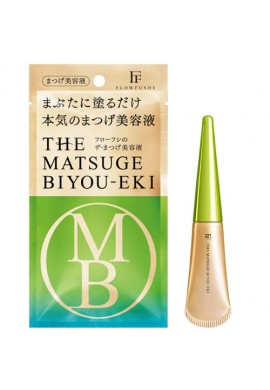 Azjatyckie kosmetyki FLOWFUSHI The Matsuge Biyou Eki Eyelashes Serum