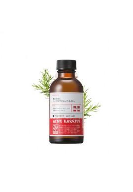 Azjatyckie kosmetyki Ishizawa Acne Barrier Medicinal Protect Lotion