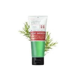 Azjatyckie kosmetyki Ishizawa Acne Barrier Medicinal Protect Make Clear