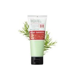 Azjatyckie kosmetyki Ishizawa Acne Barrier Medicinal Protect Wash