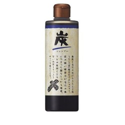 Azjatyckie kosmetyki Ishizawa Charcoal Shampoo for Oily Skin