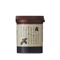 Azjatyckie kosmetyki Ishizawa Charcoal Treatment for Oily Skin