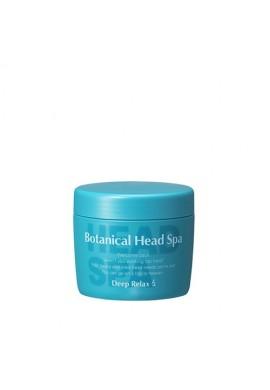 Azjatyckie kosmetyki Ishizawa Botanical Head Spa Deep Relax Hair Treatment