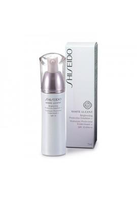 Azjatyckie kosmetyki Shiseido White Lucent Brightening Protective Emulsion W