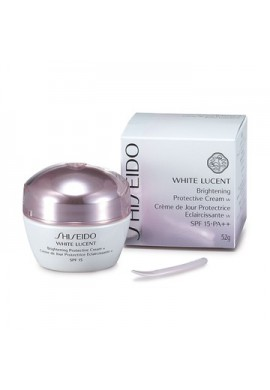 Shiseido White Lucent Brightening Protective Cream W