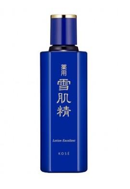 Azjatyckie kosmetyki KOSE Medicated Sekkisei Lotion Excellent
