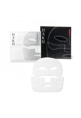 Azjatyckie kosmetyki Shiseido HAKU Melano Shield Mask