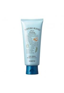 Azjatyckie kosmetyki Rosette Nature Blend Marine Peeling