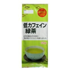 Azjatyckie herbaty Juroen Low-Caffeine Green Tea