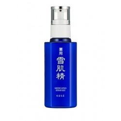 KOSE Medicated Sekkisei Emulsion