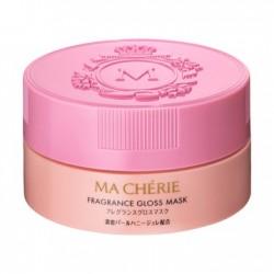 Azjatyckie kosmetyki Shiseido Ma Cherie Fragrance Gloss Mask