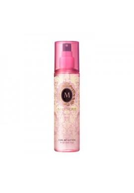 Azjatyckie kosmetyki Shiseido Ma Cherie Curl Set Lotion