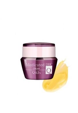 Azjatyckie kosmetyki DHC CoQ10 Cream