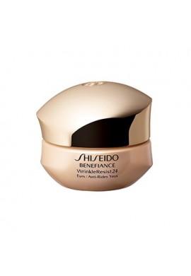 Azjatyckie kosmetyki Shiseido Benefiance WrinkleResist24 Eyes