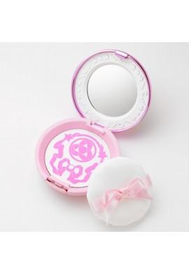 Azjatyckie kosmetyki Sailor Moon R Miracle Romance Shining Moon Powder