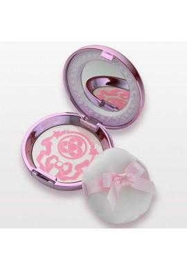 Azjatyckie kosmetyki Sailor Moon R Miracle Romance Shining Moon Powder PREMIUM