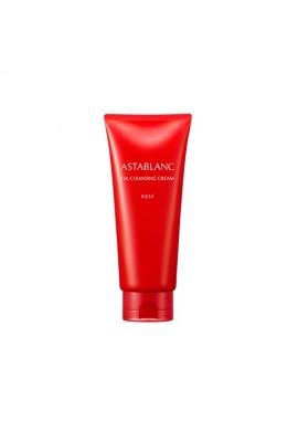 Azjatyckie kosmetyki Kose Astablanc Oil Cleansing Cream