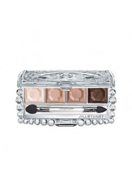 Azjatyckie kosmetyki JILL STUART Velvet Crystal Eyes