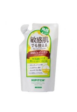 Azjatyckie kosmetyki Kokuryudo Hipitch Deep Cleansing Oil Mild Sensitive Skin