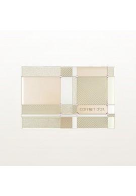 Azjatyckie kosmetyki Kanebo Coffret D'or Beauty Aura Pact UV CASE