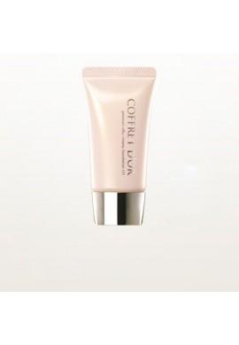 Azjatyckie kosmetyki Kanebo Coffret D'or Premium Silky Creamy Foundation UV