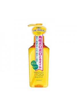 Shiseido TISS Deep Off Cleansing Oil