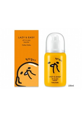 Azjatyckie kosmetyki Holika Holika Lazy & Easy All in One Master (Similar to Essence)