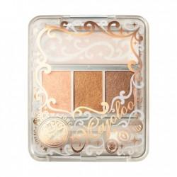 Azjatyckie kosmetyki Shiseido Majolica Majorca Majolook