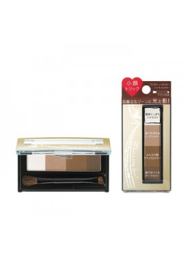 Shiseido Integrate Beauty Trick Eyebrow